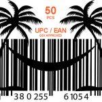 Buy GS1 UPC EAN codes 50UPC
